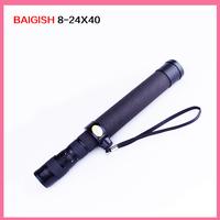Baigish ZT8-24*40 Monocular High-power High-definition Monocular / Telescope