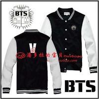 BTS  bangtan boys SUGA / JIMIN / V JUNGKOOK J HOPE Rap Monster baseball uniform Bulletproof Boy Scouts Bangtan Boys bts album