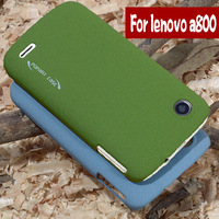 lenovo a800 Case , Luxury Grind arenaceous SGP Classic series cell phone back Cover Cases free shipping