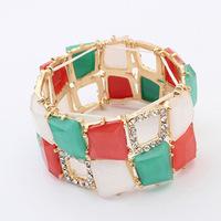 Elegant Bracelet jewelry wholesale jewelry explosion models jewelry exports of new products vintage bracelet