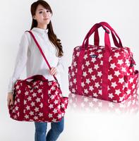 L0011 Women Travel Handbags 2014 New Fashion High Quality Tote Baby Diaper Bags Nappy Mummy Bags Free Shipping
