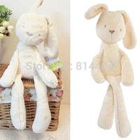 Lovely Comfort Rabbit For Kids Birthday Gift Bunny Plush Toy Doll