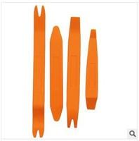 Car Audio disassembly tools necessary   soundproof door interior door panel removal tool 4pcs/ Set