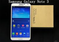 Original Phone N9005 Refurbished phone Samsung Galaxy Note 3 3G RAM 16G ROM 4G LTE 3G WCDMA 1080P 13.0MP Quad core 5.7''Screen