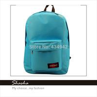 2015 Fashion new EAST pack backpack women famous brands kids shoulder bag men's backpacks girls school bags boys bolsas cool