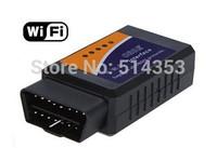 ELM327 WIFI OBD2 / OBDII Auto Diagnostic Scanner Tool ELM 327 WiFi Scanner