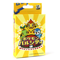 New Pokemon Playing Cards - Full Art Poker Deck - 54 Cards
