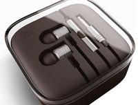Metal Xiaomi Piston Headphone Universal 3.5mm Plug Earphone Noise Cancelling In-Ear Earpiece For Samsung HTC Free Shipping