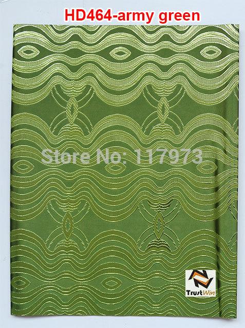 2014 nigerian grand swiss headtie of HD464-armygreen(China (Mainland))