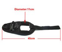F09696 Size L Glove Type Wrist Band 360 Degree Rotation Tripod Mount Holder for GoPro Hero 3+/3/2/1 + Freeship