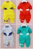 580# free shipment fashion baby suits 3set/lot wholesales