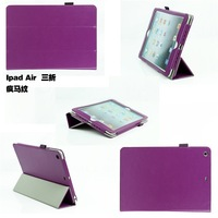 Nillkin For iPad 5 iPad Air Folding Cover Magnetic Leather Case With Sleep/Wake function