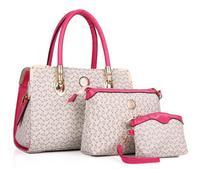 Four Seasons new handbag buy one get two wild fashion portable shoulder Messenger Handbag
