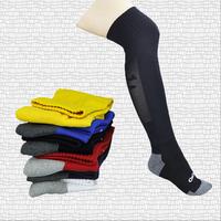 2014 Men fThick warm cotton long-barreled Socks sports socks   Training  brand thick men 2014 athletic socks
