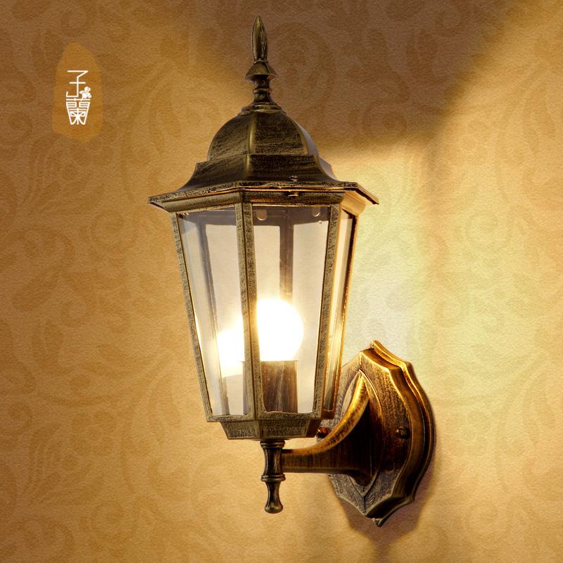 Feux de cuisine en plein air achetez des lots petit prix for Lampe exterieur etanche
