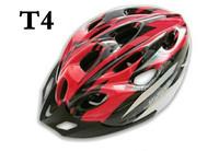 Cycling Bicycle Adult Bike Safe Helmet Carbon Hat With Visor 19 Holes Red  FRAME BIKE ROAD