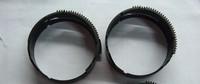 Lens repair parts for Canon IXUS105 IXUS120, IXUS115 tube, a new toothed lens barrel component