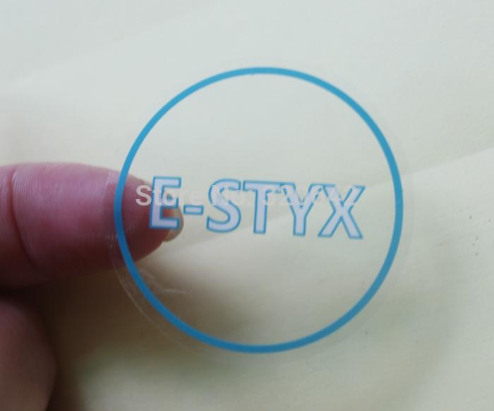 Упаковочные этикетки LL , /, PVC-002 упаковочные этикетки 500 5