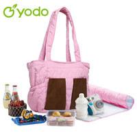 Fashion Mammy Multifunctional Nappy bag 11L
