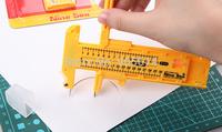 Compass Circle Cutter Cutting Tool 1-30cm Diameter Brand NEW