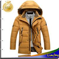 NEW Man Winter Down Jacket Men Coat Warm Parkas Overcoat Men's Clothing Outdoors Jaqueta Masculina Mens Jackets and Coats