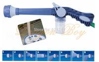 Free Shipping Multifunctional Foam Water Gun Car Washer Water Gun High Pressure Wash Gun Car Foam Gun home clearning devices