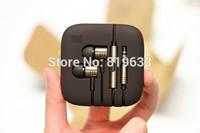 Original Gold XIAOMI Piston II Headphone Xiaomi Headset earphone With Remote& Mic For XIAOMI hongmi Note,M3,M2S phone
