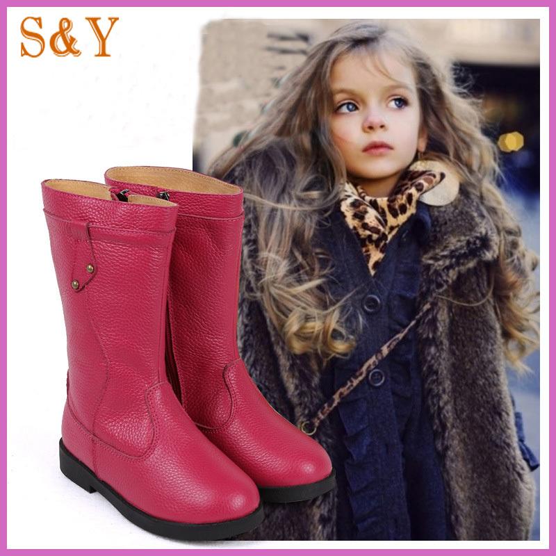 Ботинки для девочек ,  Meninas