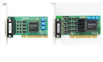 KVM-переключатель MOXA rs/232/422/485 cp/114ul 4