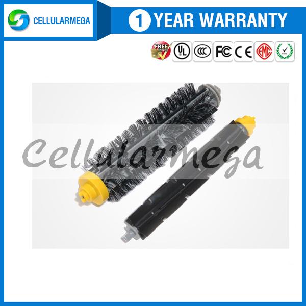 substituição escova e pincel batedor flexível para irobot roomba 760 770 780 790 limpo(China (Mainland))