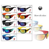New Hot Sell Dragon Solar Shield-DOMO Sunglasses Sports Eyewear Cycling Wayfarer Domo Glasses-Fast Shipping