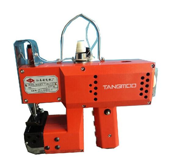 GK9018 Manual sewing machine,hand bag sewing machine,Hand Packet machine,Automatic Tangent ,hand Woven sewing machine(China (Mainland))