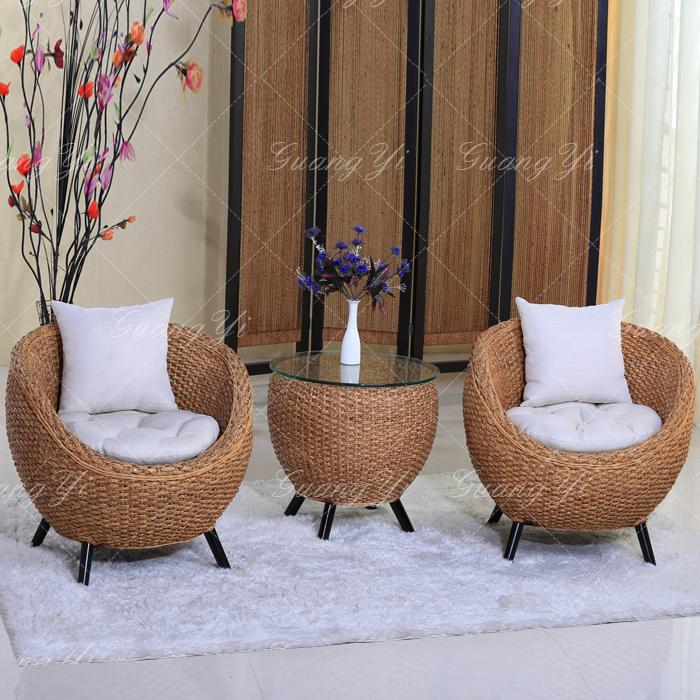 Online kopen wholesale zeegras meubelen uit china zeegras meubelen groothandel - Houten stoelen om te eten ...