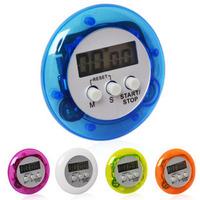 large screen electronic timer reminder alarm clock 50pcs