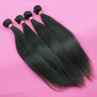 Sample Bundles, Liweike Hair Products Straight Brazilian Virgin Hair Extensions Customize Service Available DHL free shipping