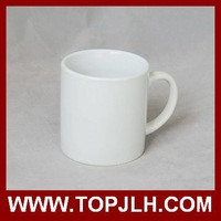 6oz Sublimation Coffee white mug