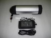 48V 15Ah  Samsung  cells Li-ion Water Kettle water bottle Battery bike battery for electric bike1000 cycles