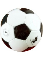 soccer ball,SIZE 3,  promotion gifts,christmas gifts, children toys, white/black color