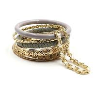 NEW 2014 design multilayer bracelet vintage 2014 multilayer Cuff Bracelet fashion for women jewelry wholesale
