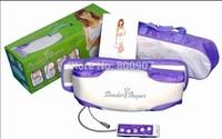 Retail 1pcs Slimming Lose Weight Fat Burner Slim Massager Belt Slender Shaper Fat Burning Oscillating Slimming Belt
