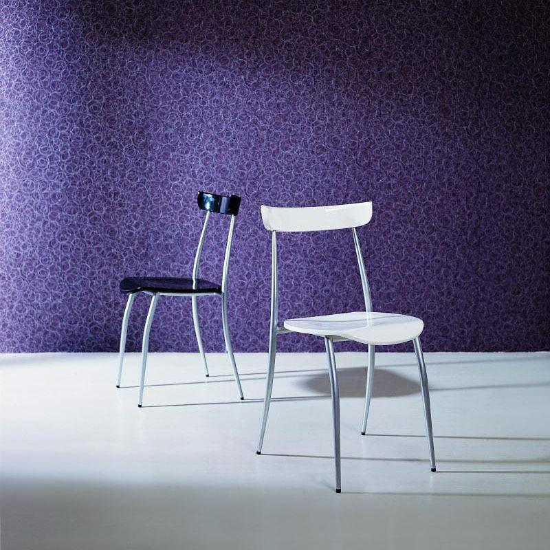 Achetez en gros chaise d 39 ordinateur blanc en ligne des grossistes chais - Chaise pliantes ikea ...