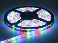 RGB Water-Proof  SMD3528 Lamp Tape Series 60 Lamp Bead (RGB)  5M / 1Roll