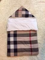Retail Brand Baby Kids Sleeping Bags/Baby Girl's Blankets Swaddling/Boy's Padded Warm Sleepsacks/Unisex Child Sleepsacks