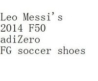 BATTLE PACK' ADIZERO F50 Macy's Birthday Rainbow Shoes soccer shoose Magista size: 38-46