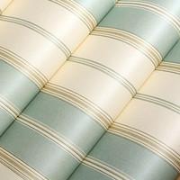 Modern Vertical Stripes Papel De Parede listrado Fabric Wallpaper  Bedroom Brief Wall Decor Classic DZK112