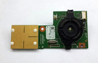 RF Power Switch Eject Controller Sync Switch PCB Module Board for Xbox 360 Slim