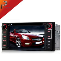 2 Din Android 4.2 Car DVD Player For Toyota Corolla Camry Rav4 Hilux car tyling GPS Navigation+Radio+Audio+Stereo+dvd automotivo