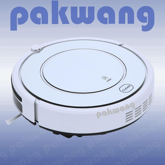 High Quality New Design Robot Vacuum Cleaner(China (Mainland))