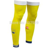 2014 saxo bank Thermal Fleece Cycling Leg Warmers cycling jersey Ropa Ciclismo bicycle warmer leg sleeves bicicleta maillot MTB