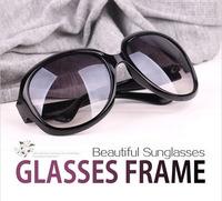 Fashion Summer Sports Sun Glasses Coating Sunglass Gafas Cat Eye Sunglasses Women Brand Designer Vintage Oculos Feminin 3113